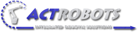 ACT Robots: Integrated Robotic Solutions